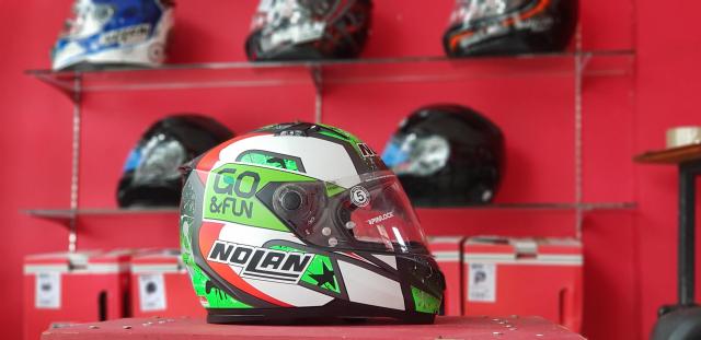 MTstore Nolan N64 GoFun - 6