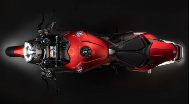 MV Agusta Brutale 1000 Serie ORO 2019 duoc he lo - 6