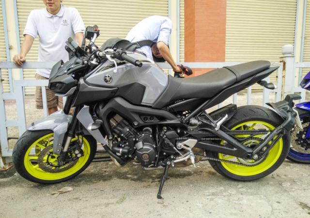 Yamaha chuan bi ra mat hang loat xe mo to PKL trong su kien toi day - 12