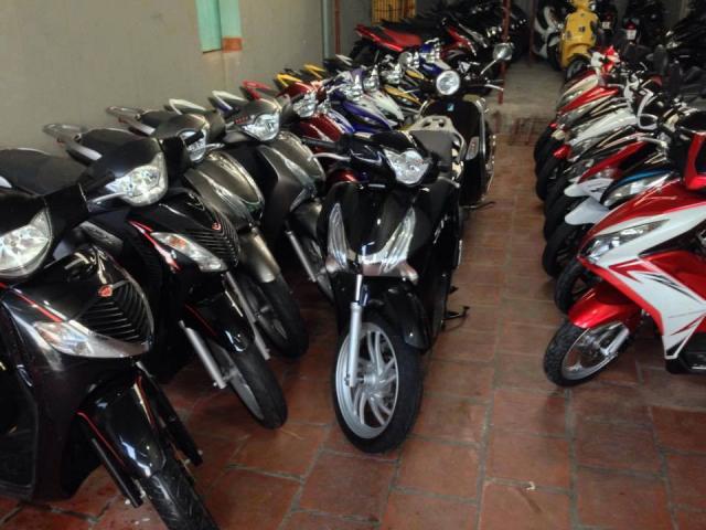 Thanh Li Cac Dong Xe Nhap LH 0796765005
