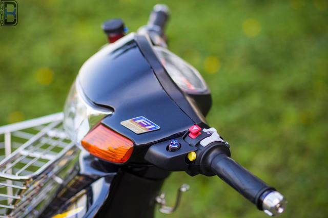 Wave 110 ban do day tam huyet cua biker Soc Trang - 5
