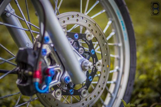 Wave 110 ban do day tam huyet cua biker Soc Trang - 7