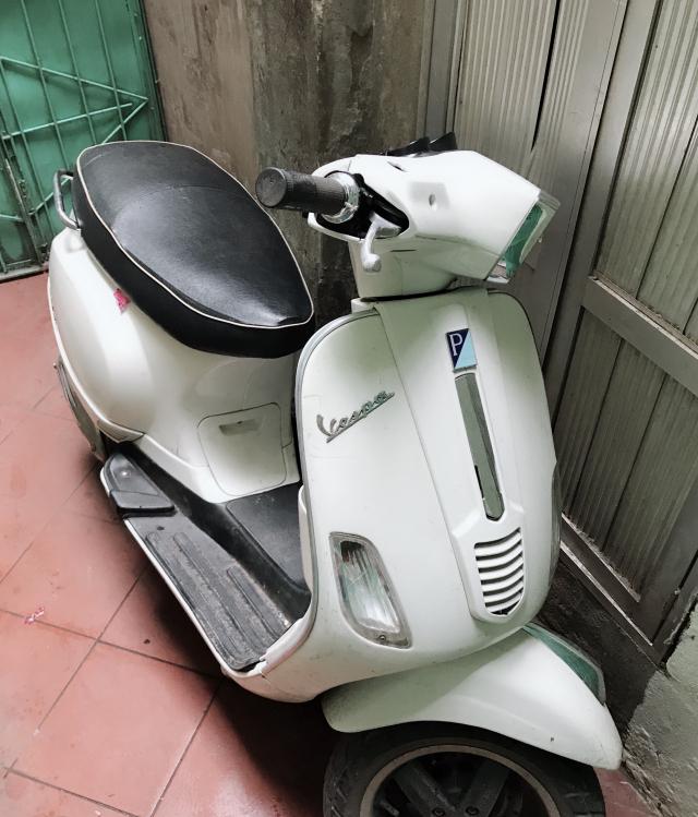 Xe vespa S 125 2010 - 5