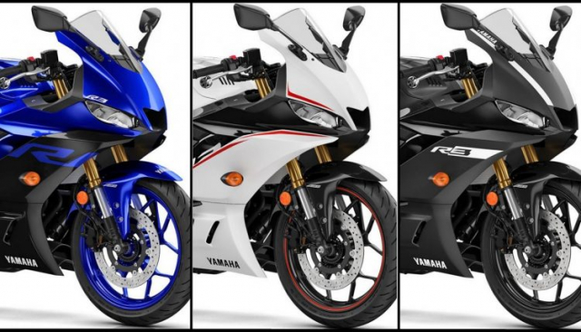 Yamaha chuan bi ra mat hang loat xe mo to PKL trong su kien toi day - 7