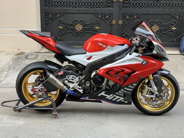 __Ban BMW S1000RR ABS DKLD 22016 HQCN phien ban Chau Au Mam 7 cay Full Opstionodo hon 19000 - 2