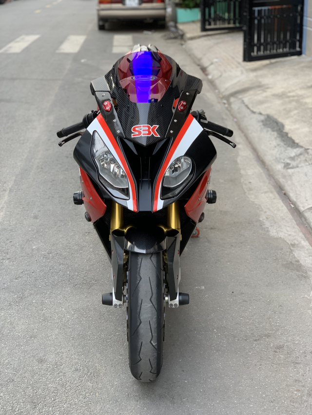 __Ban BMW S1000RR ABS DKLD 22016 HQCN phien ban Chau Au Mam 7 cay Full Opstionodo hon 19000 - 9
