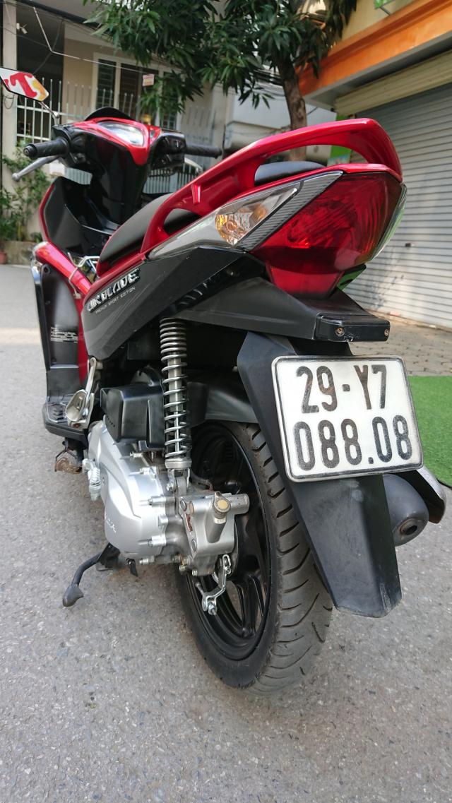 ban Air blade fi 2012 Sport bien vip 888 cuc chat luong - 3