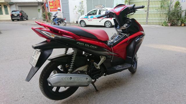 ban Air blade fi 2012 Sport bien vip 888 cuc chat luong - 2