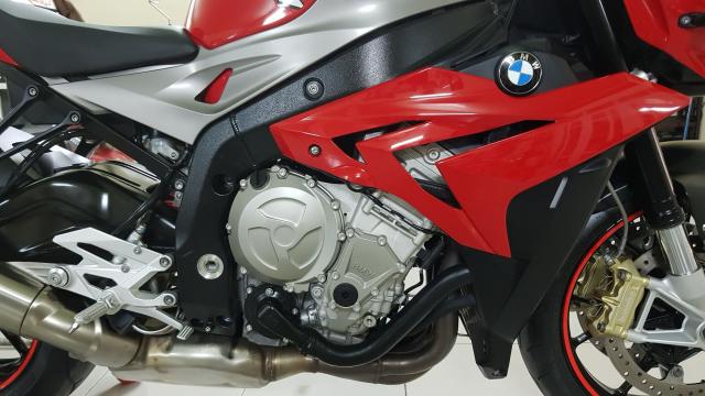 Ban BMW S1000R 62018 Chinh hang con bao hanhSaigon so dep 1 chu - 9