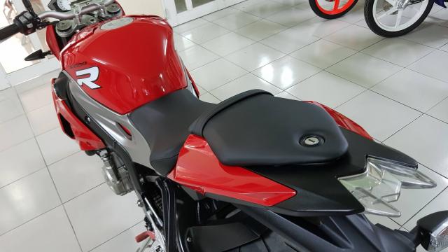 Ban BMW S1000R 62018 Chinh hang con bao hanhSaigon so dep 1 chu - 14