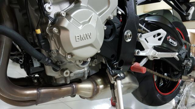 Ban BMW S1000R 62018 Chinh hang con bao hanhSaigon so dep 1 chu - 23
