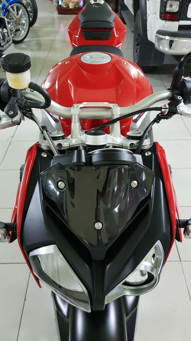 Ban BMW S1000R 62018 Chinh hang con bao hanhSaigon so dep 1 chu - 21
