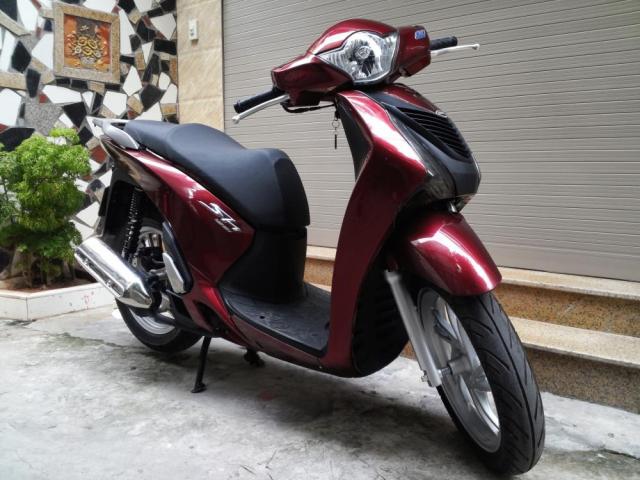 Ban cac dong xe may nhap khau toan quoc - 4