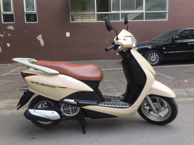 Ban Honda Lead fi 2012 be hong gia dinh su dung con tot 17tr800