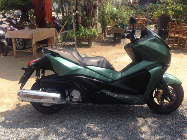 Ban Xe Honda Faze 2013