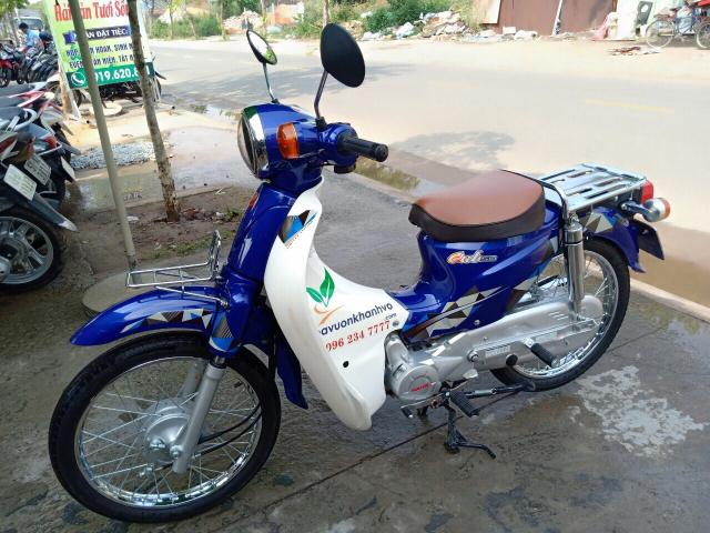 Ban Xe Honda Super Cub C100 Moi 95 Chinh chu