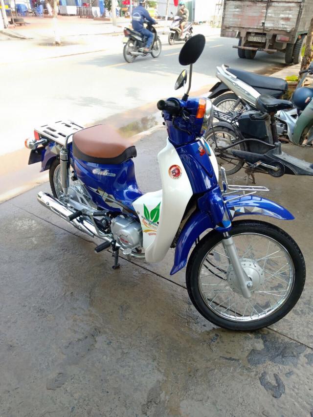 Ban Xe Honda Super Cub C100 Moi 95 Chinh chu - 2