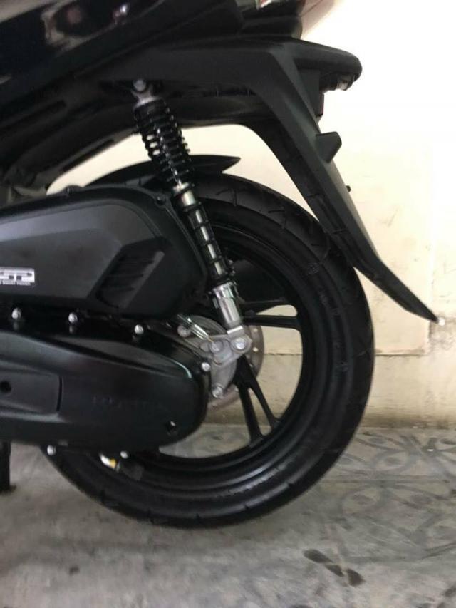 Can Ban SH150i ABS 2018 Den Nhap Nguyen Zin Gia Re - 5
