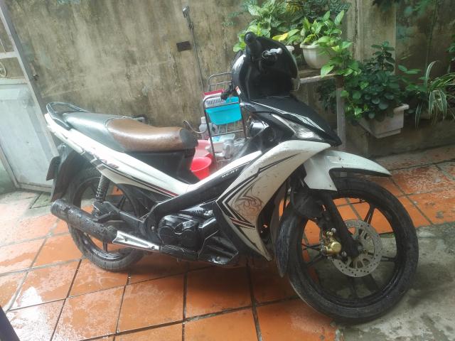 Can ban Yamaha Lexa - 2