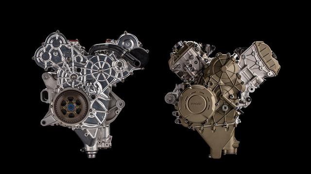 Ducati cho biet mo hinh V4 moi se duoc phat trien trong vong 5 nam toi - 2