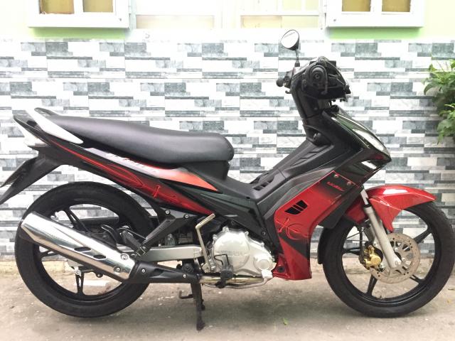 Exciter 2006 may thai dau nho Bstp Chinh Chu - 5