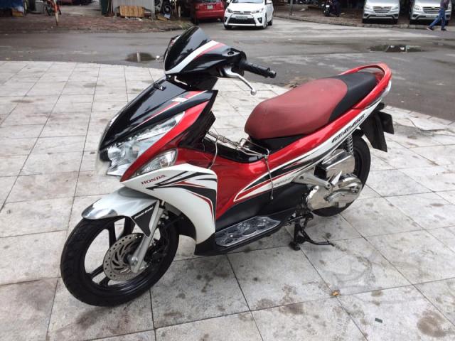 Honda Airblade 110cc do trang bien HN 5 so - 4