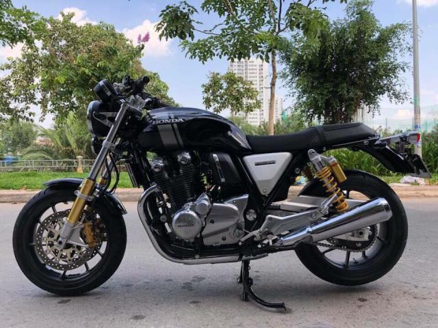 HonDa CB1100 Nhap Khau Gia Re Uy Tin - 2