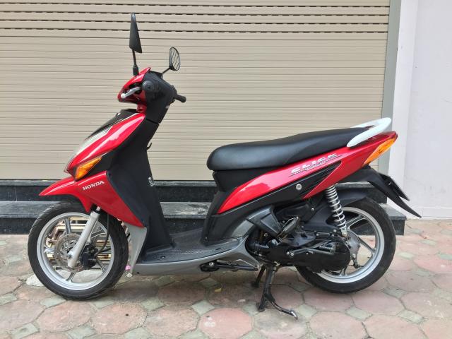 Honda Click Bien 30L1 doi 2010 Nu su dung - 4