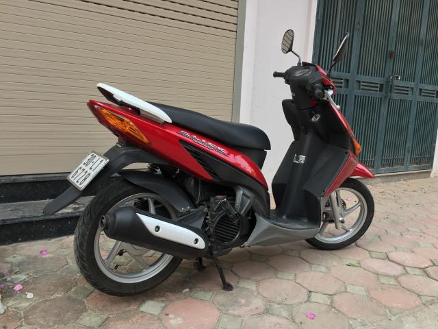 Honda Click Bien 30L1 doi 2010 Nu su dung - 3