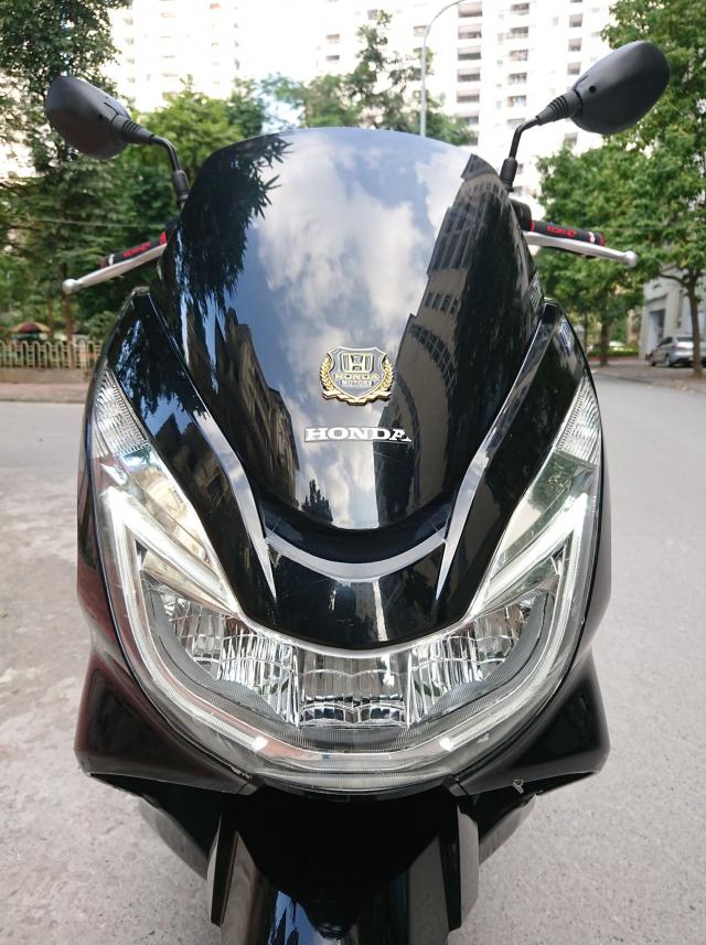 Honda Pcx 125i New 2015 den Led chinh chu bien HN con rat moi 39tr - 3