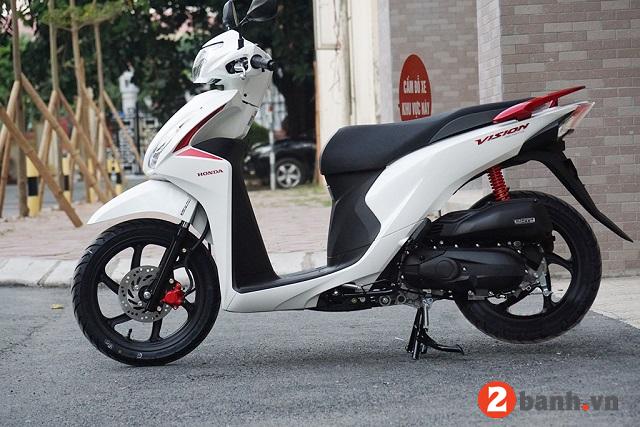 Gia thuc te cac mau xe tay ga Honda can Tet Ky Hoi 2019 - 2