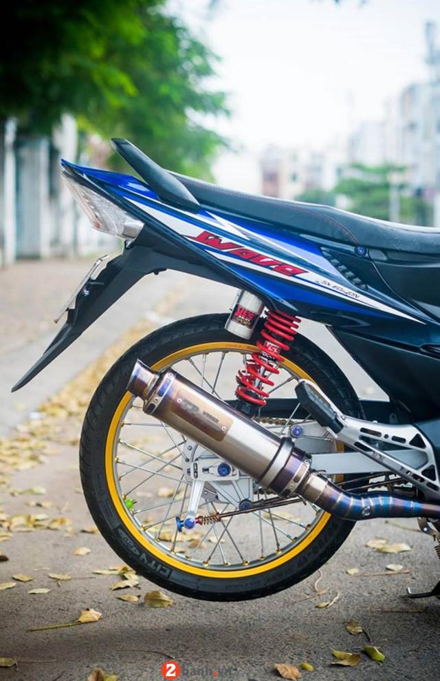 Honda Wave do dan chan Titan ngau ngoai suc tuong tuong - 10