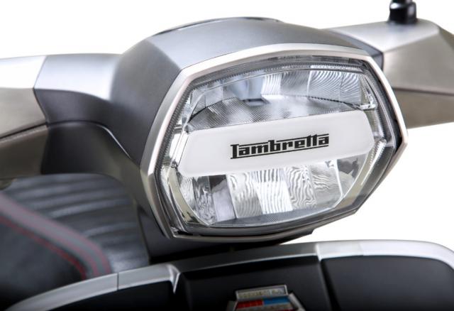 Lambretta VSpecial 2019 dien kien Dong Nam A voi gia ban sieu hap dan - 3