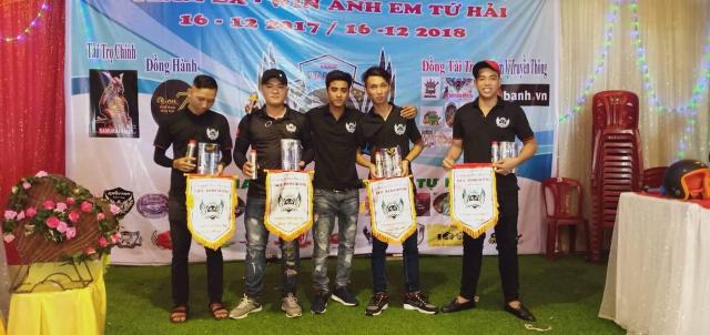Team Exciter Winner AE Tu Hai nhin lai chang duong 1 nam hoat dong - 9