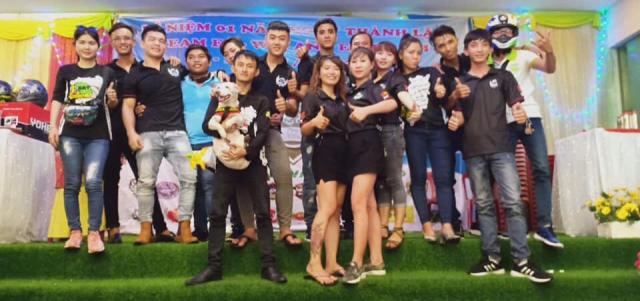 Team Exciter Winner AE Tu Hai nhin lai chang duong 1 nam hoat dong - 12