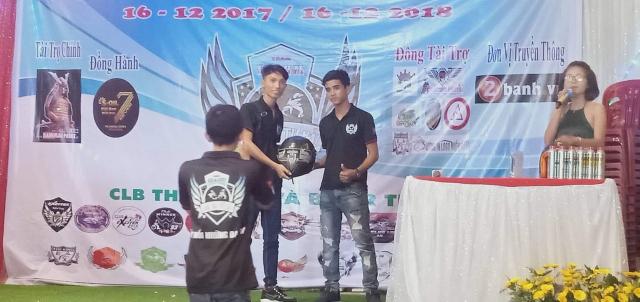 Team Exciter Winner AE Tu Hai nhin lai chang duong 1 nam hoat dong - 13