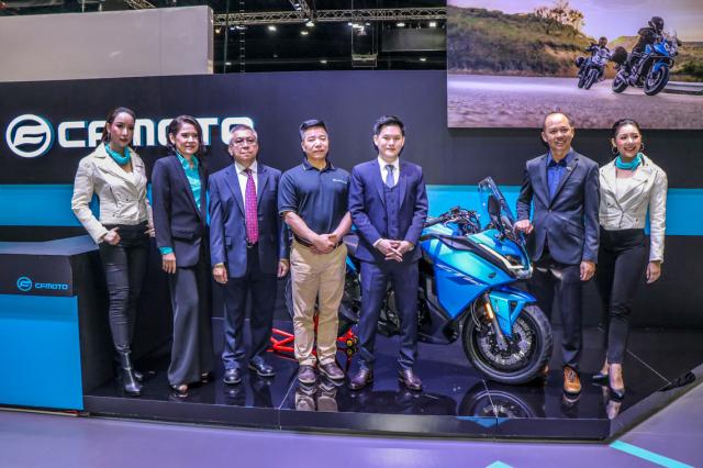 Tong hop hinh anh dep mat tai trien lam Motor Expo 2018 - 7