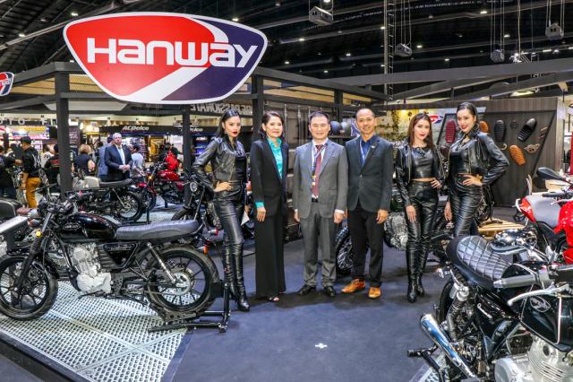 Tong hop hinh anh dep mat tai trien lam Motor Expo 2018 - 15