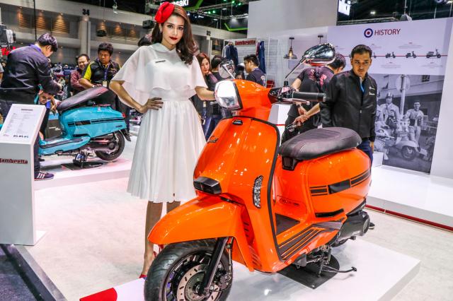 Tong hop hinh anh dep mat tai trien lam Motor Expo 2018 - 26