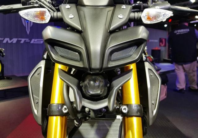 Yamaha chuan bi ra mat 2 mau xe moi vao dau nam 2019 - 2