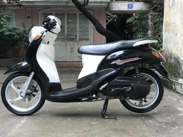 Yamaha Classico chinh chu nguyen ban bien Ha Noi - 2