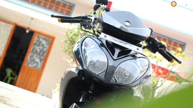 Yamaha X1R Chiec xe cua niem dam me ton tai theo nam thang - 3