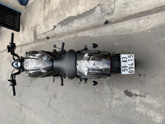 _ Can Ban kawasaki Vulcan S 650cc ABS chia khoa hiss DKLD T82016 mau xam Den odo 5000km HQCN - 11
