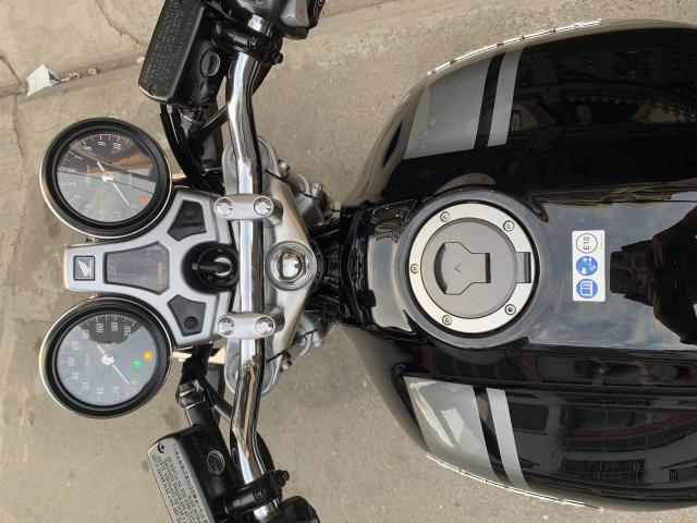 __ Can Ban be HONDA CB1100 RS ABS Date T122018 HQCN chinh chu odo 100km ngay chu dung ban - 2