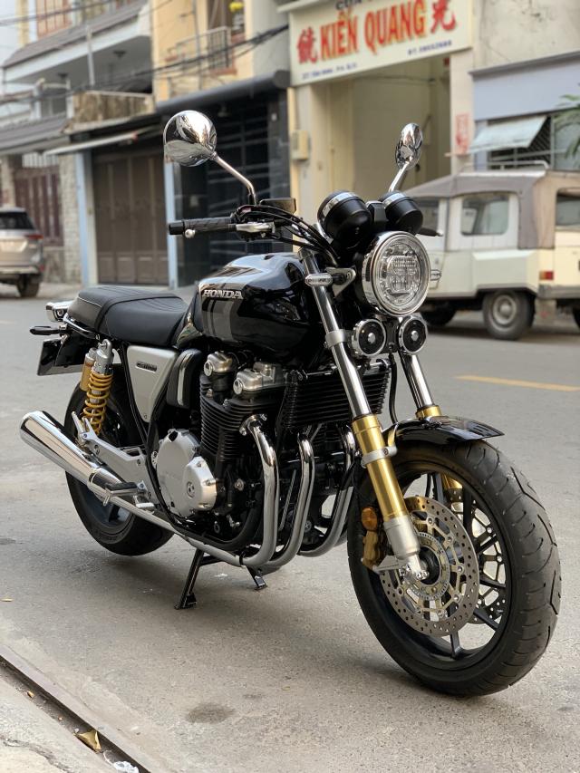 __ Can Ban be HONDA CB1100 RS ABS Date T122018 HQCN chinh chu odo 100km ngay chu dung ban - 7