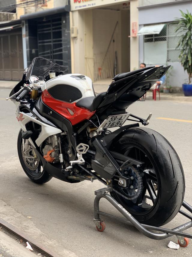 __Ban BMW S1000RR ABS Xe Duc DKLD 52017 HQCN phien ban Chau Au Mam 7 cay Full Opstion - 9