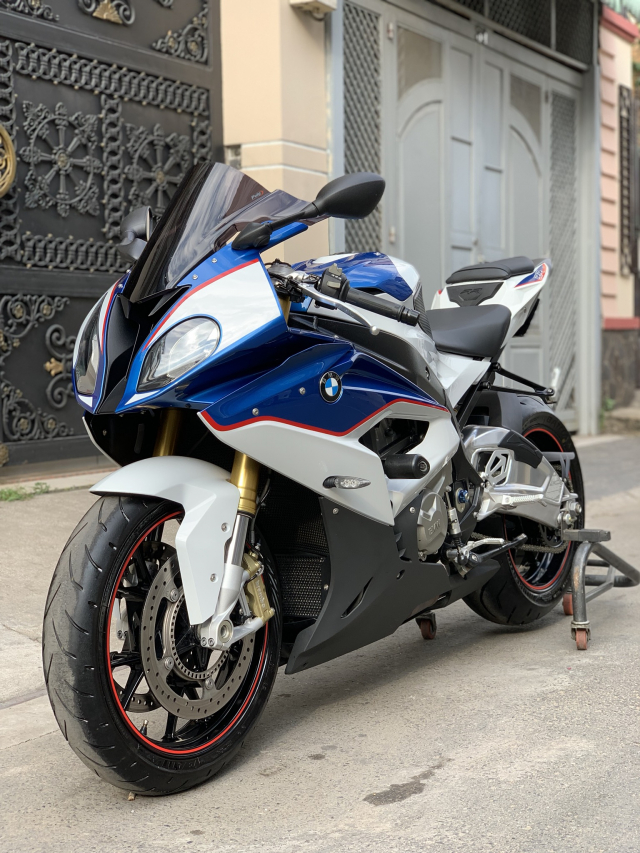 __Ban BMW S1000RR ABS Xe Duc DKLD 62016 HQCN 1 doi chu mua thung odo 3500 xe dep - 2