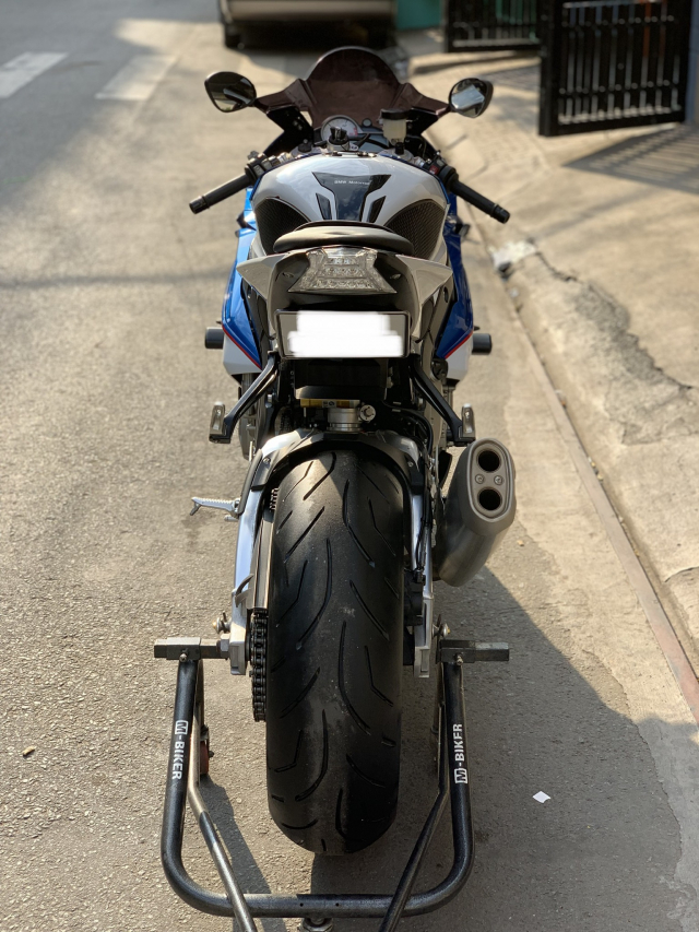 __Ban BMW S1000RR ABS Xe Duc DKLD 62016 HQCN 1 doi chu mua thung odo 3500 xe dep - 6
