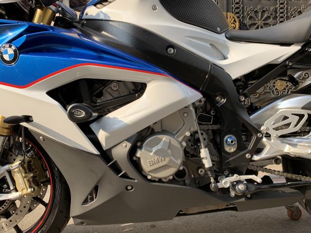__Ban BMW S1000RR ABS Xe Duc DKLD 62016 HQCN 1 doi chu mua thung odo 3500 xe dep - 9