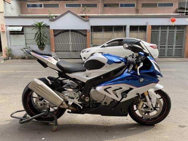 __Ban BMW S1000RR ABS Xe Duc DKLD 62016 HQCN 1 doi chu mua thung odo 3500 xe dep - 11